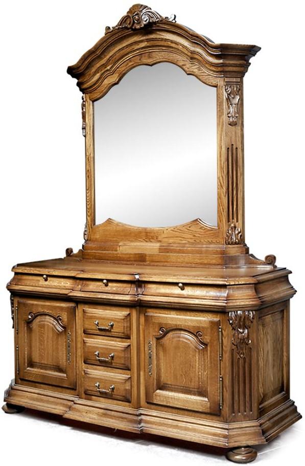 комод Версаль с зеркалом